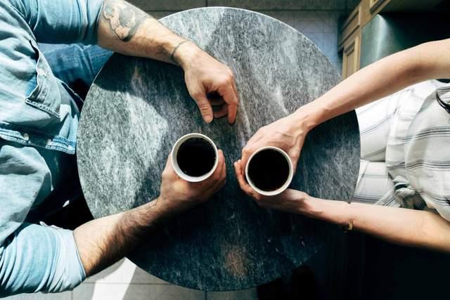 Для хорошого самопочуття потрібно вживати помірну кількість кави