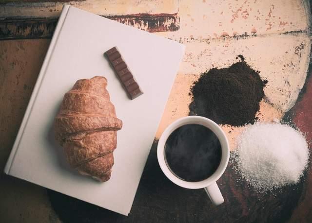 Калькулятор враховує вашу вагу і чутливість до кави