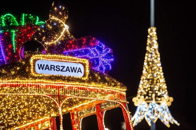 Navidad en aislamiento polaco