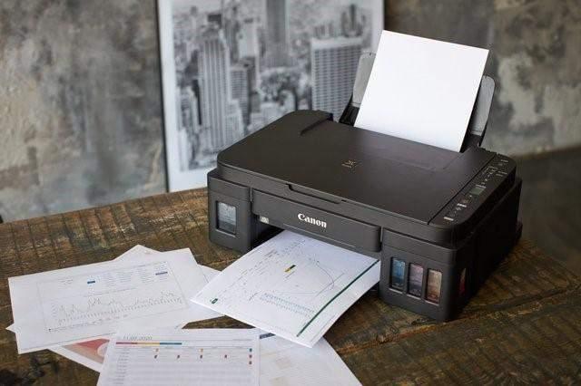 Принтер від Canon