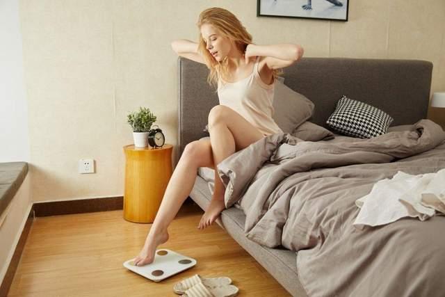Сон – важная составляющая процесса похудения