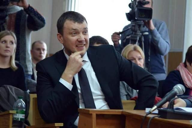 Віктор Кицюк