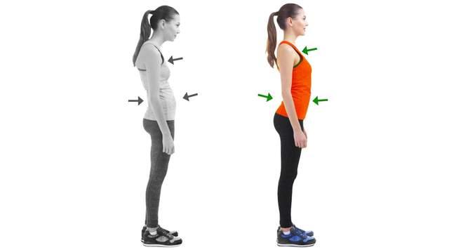 Від здоров'я спини залежить стан усього організму