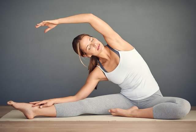Такая гимнастика улучшает движение лимфы в теле