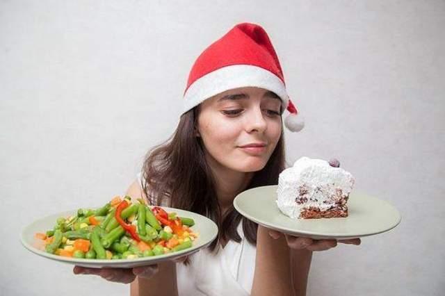 Выбирайте те блюда, которые вам на самом деле хочется съесть