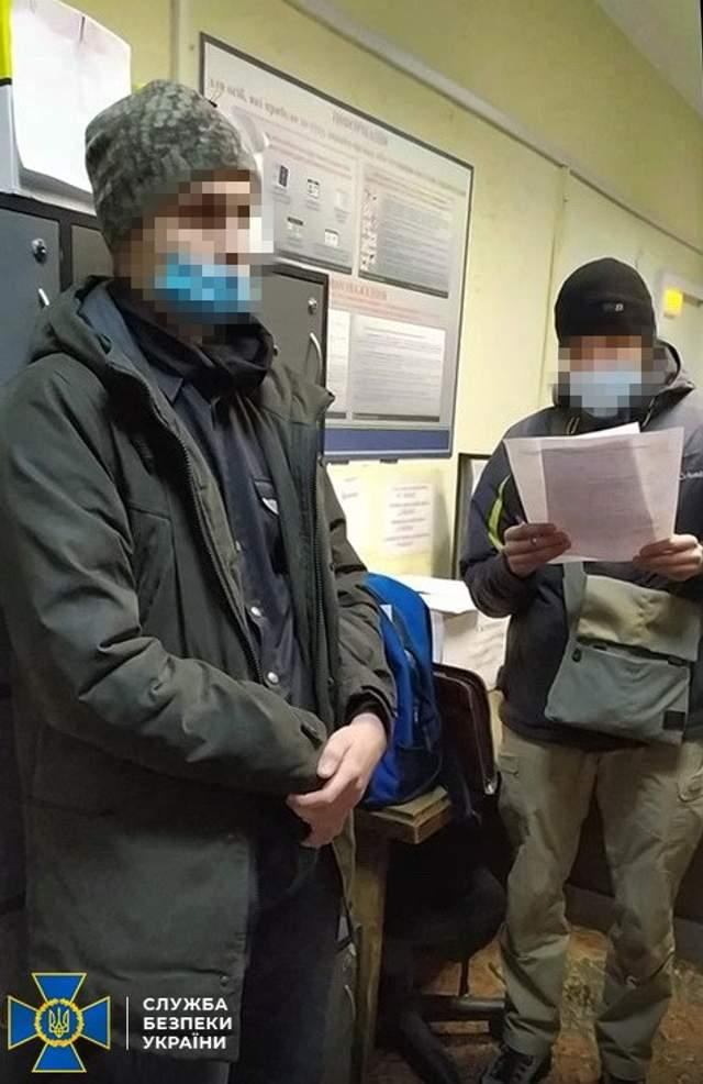 у Києві затримали