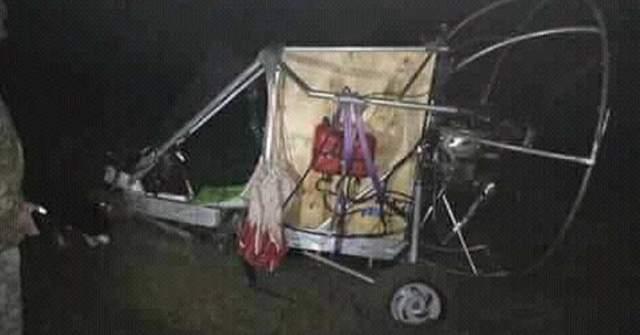 Переправляв сигарети в Польщу саморобним вертольотом: суд оштрафував контрабандиста –  фото