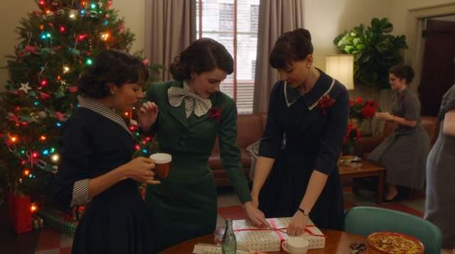 Різдвяний образ у