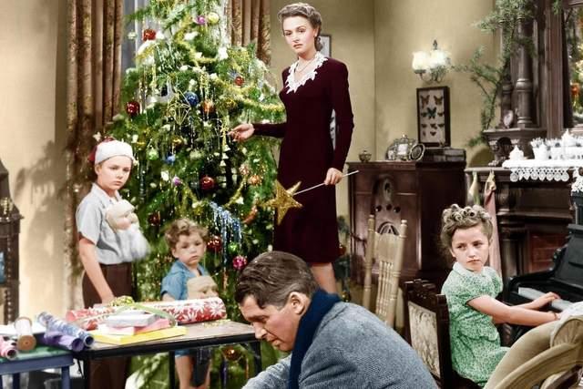 Образ на Різдво