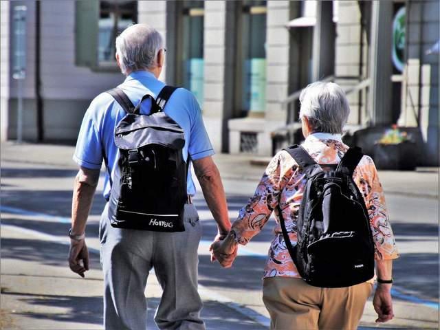 Чи готові ви прожити з коханим ціле життя? / Фото Pixabay
