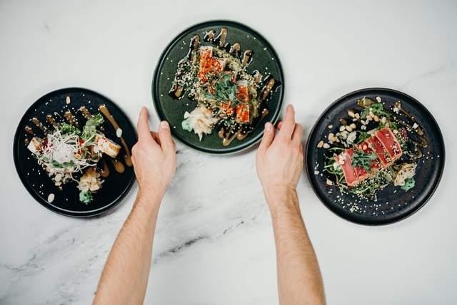 Їжа та мозок