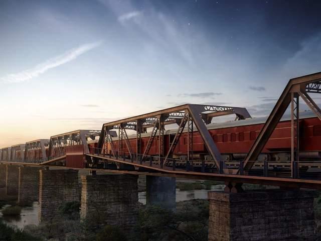 Міст не був діючим ще з 1973 року / Фото Insider