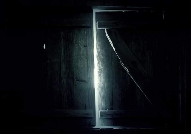 Ризикнули б піти у кімнату страху? / Фото Pixabay