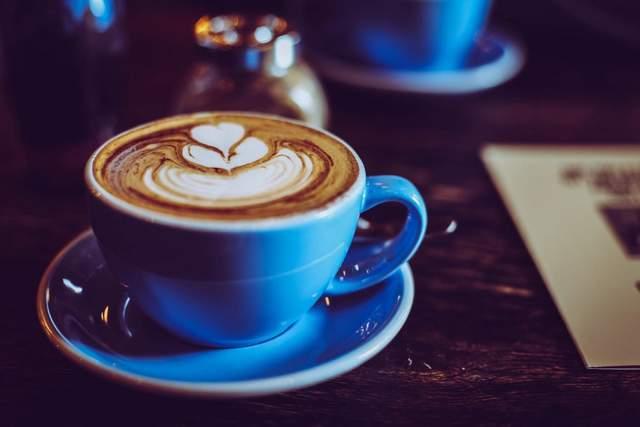 У каві є клітковина, корисна для людського організму