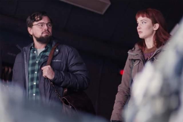 Перші кадри з фільму
