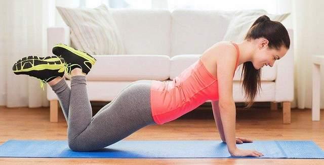 Це тренування допомагає прокачати усі м'язи