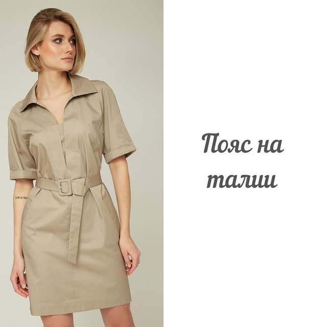 Трендові сукні весна-літо 2021