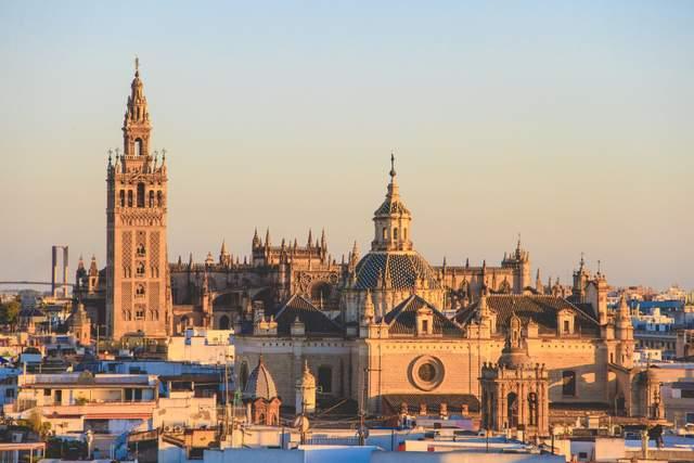 Іспанія, університети, навчання за кордоном
