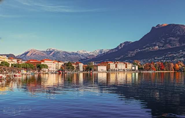 Швейцарія, університети, навчання за кордоном
