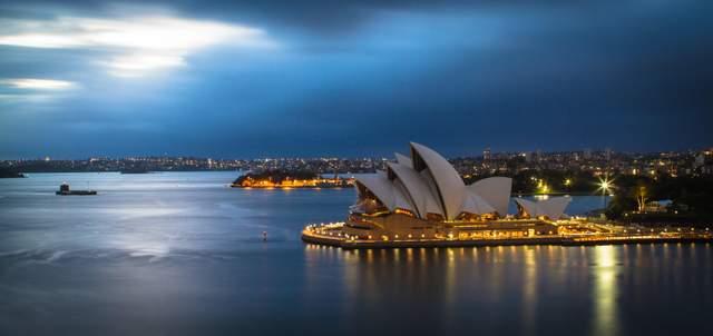 Австралія, навчання в Австралії, університети Австралії