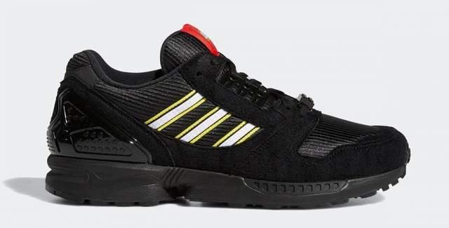 Adidas у колаборації з LEGO випустить нові кросівки