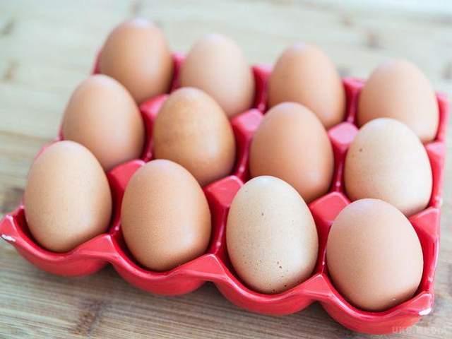 Чимало людей бояться їсти яйця через холестерин