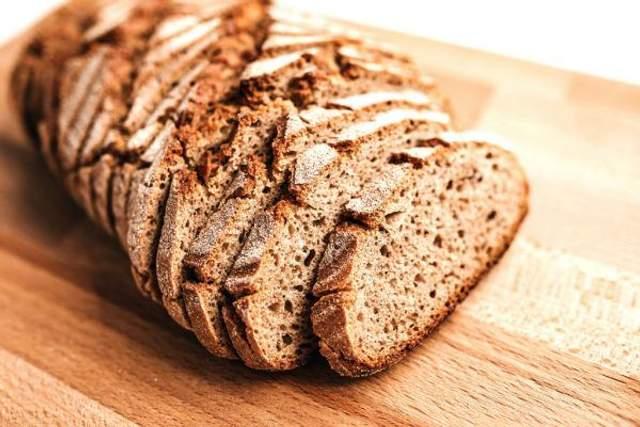 Лучше покупать хлеб на закваске