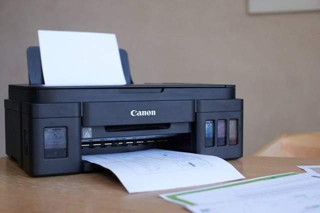 Принтер, друк, Canon