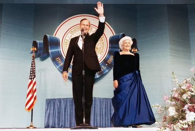 Барбара Буш