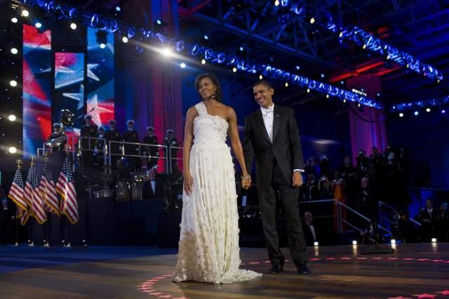 Мішель Обама