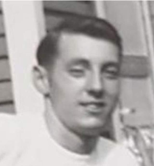 Фред Пол в юності / сімейне фото