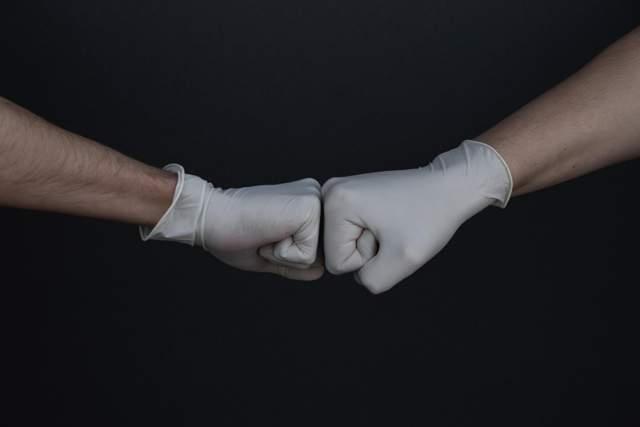 Рукавички для рук