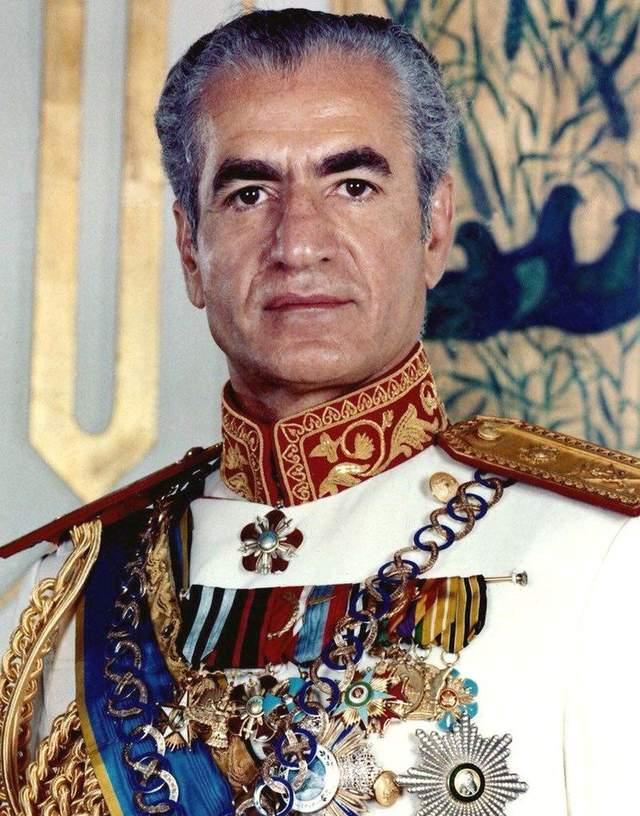 Мохаммед Реза Пахлаві