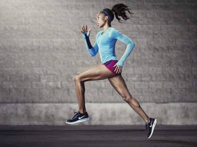 Кардиотренировка способствует активному сжиганию калорий
