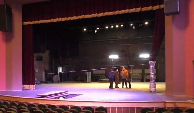 Театр у Черкасах