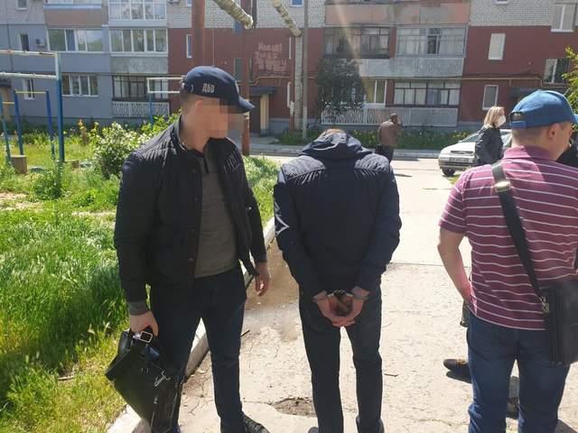 На Дніпропетровщині судитимуть 8 поліцейських