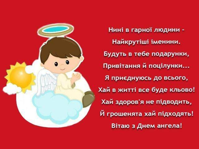 День Ангела Івана 2021