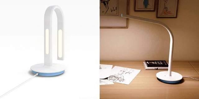 Гучна лампа