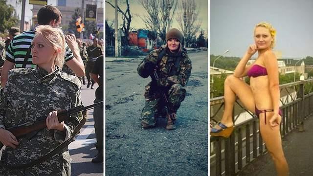 Конвоїрка, Котеленець, Донбас, Донецьк 2014, затримання ветеранки АТО