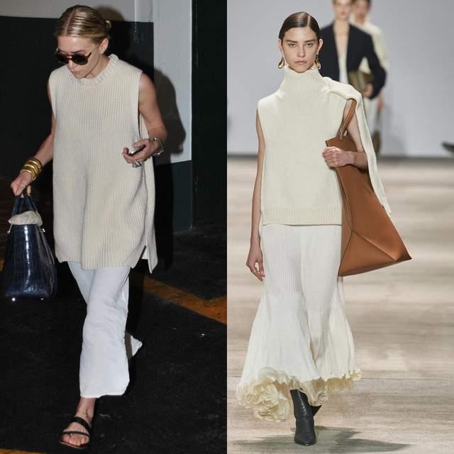 Трендові речі, які носять сестри Олсен