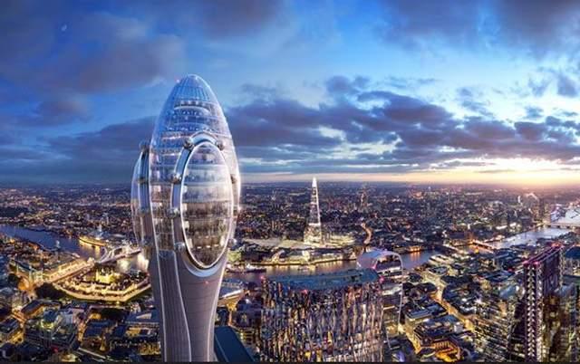 Новий культурний атракціон може стати меккою для туристів та жителів міста   / Фото My modern met