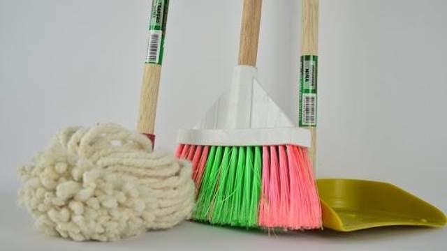 Делайте только те домашние дела, без которых нельзя обойтись