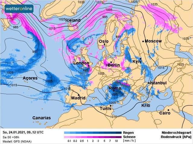 Погода, Україна, негода, дощі, прогноз погоди на 14 січня 2021