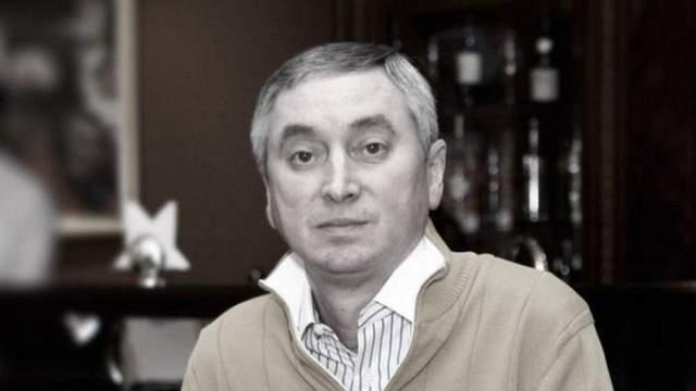Ігор Ахметов