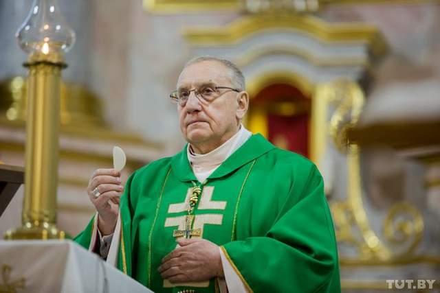 Тадеуш Кодрусевич