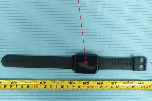 Розумний годинник Realme Watch 2