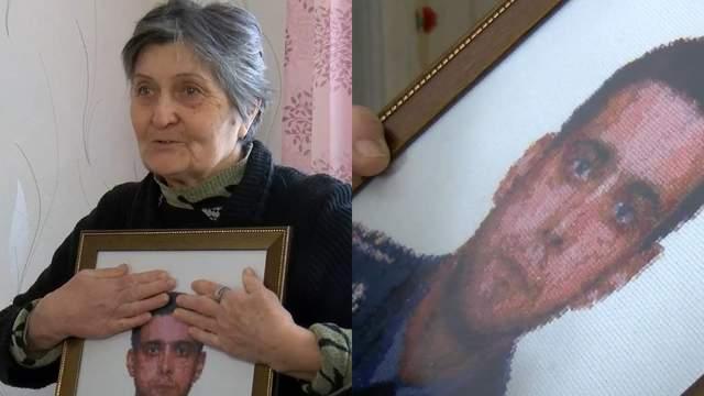 Мати Івана Литвинова