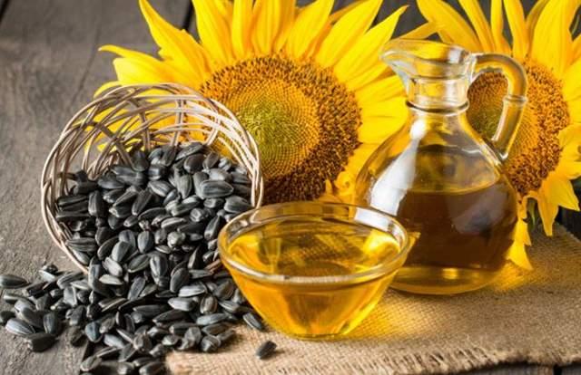 Надавайте перевагу нерафінованій олії