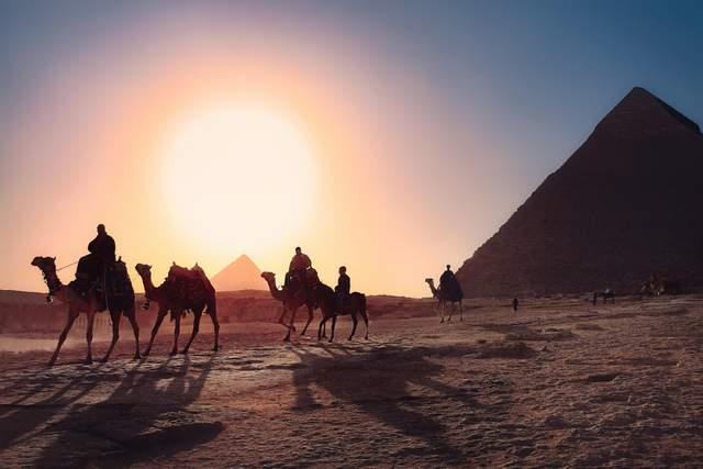 єгипет відпочинок у єгипті