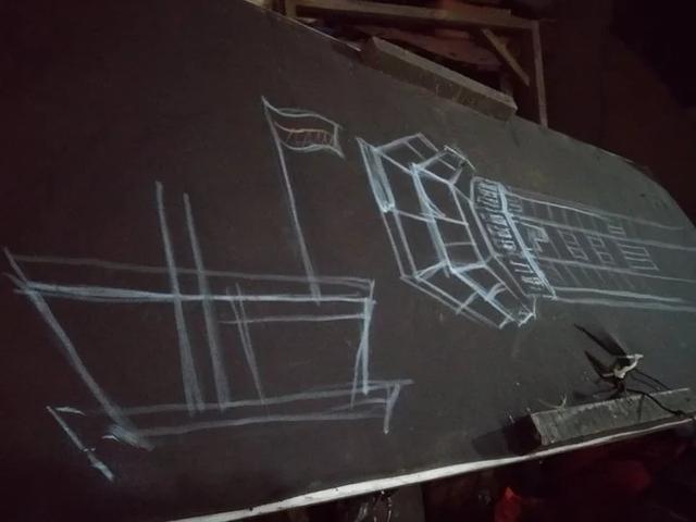 У Львові встановлять копію вежі Донецького аеропорту: фото